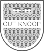 Logo - Gut Knoop aus Altenholz